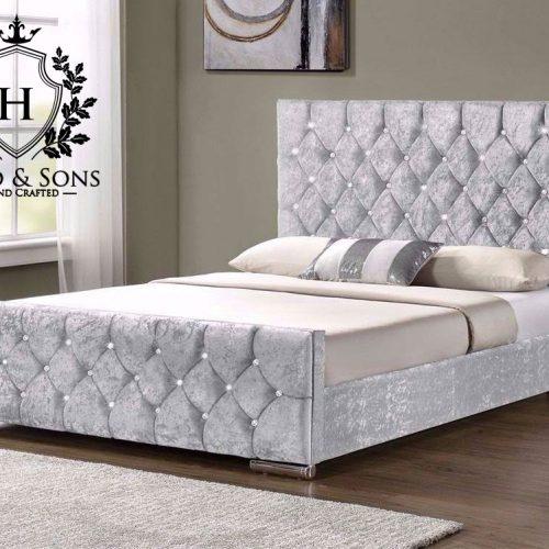 Somnus Bed Hugo & Sons