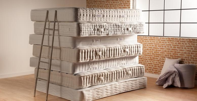 Mattress-stack-hugo-and-sons