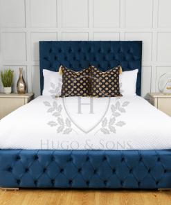 Worcester bed 2