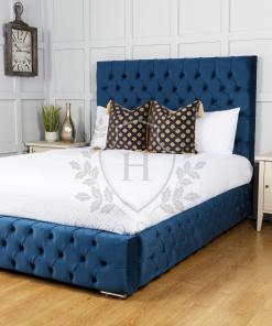Worcester bed