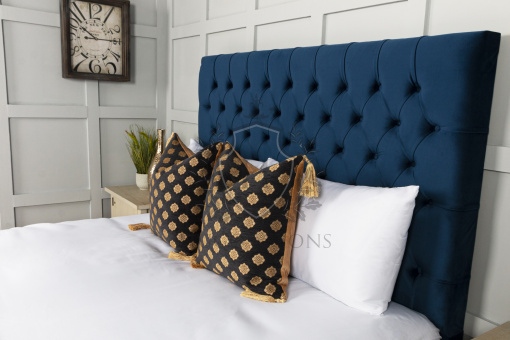 Worcester bed 4