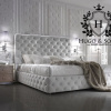 Chesterfield Bed Hugo & Sons 3