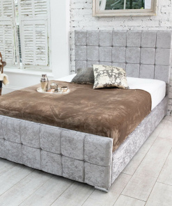 the cube bed