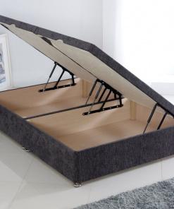divan base side lift