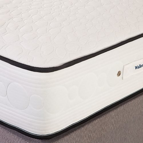breeze blue extreme mattress