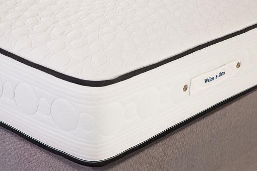 breeze blue extreme mattress
