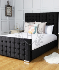 cube bed with ottoman 1