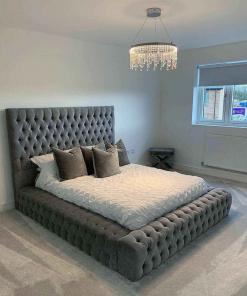 ambassador bed frame 3