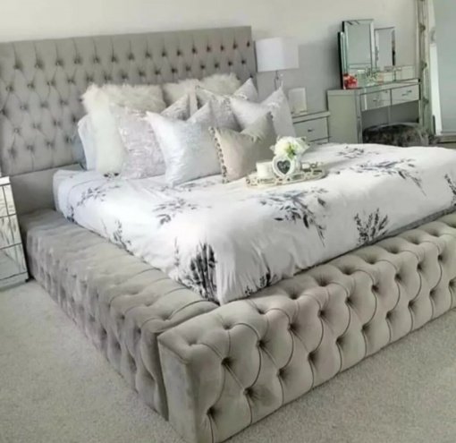 ambassador bed frame 2