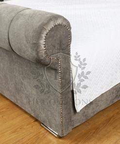 francis sleigh ottoman storage bed 3