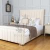 New York ottoman storage bed