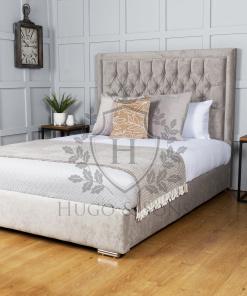 Milano Bed Ottoman Storage 2