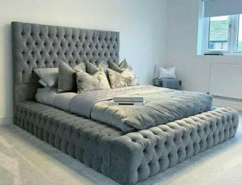 ambassador bed frame 4